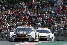 DTM - DTM kommt auf den N�rburgring: Jagd auf Wittmann in der Eifel