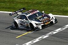 DTM - Spengler vor 100. Karriereauftritt: Vorschau: BMW will auch am N�rburgring gl�nzen