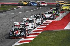 Carrera Cup - Gute Leistung am Sonntag: Aufholjagd mit Frust im Bauch