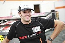 Carrera Cup - Ungl�cksrabe Norbert Siedler