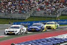 DTM - Eine gute Mischung: N�rburgring: Stimmen der Mercedes-Fahrer