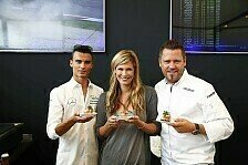DTM - Bilder: Red Bull Ring - Promis in Spielberg