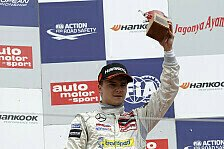 Formel 3 EM - Qualifying verhindert besseres Ergebnis: Spielberg: Gutes Wochenende f�r M�cke