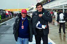 Formel 1 - Wolff bekommt, was er wollte: Belgien GP im R�ckblick: Christians Lehren