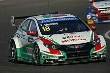 WTCC - Piloten nahmen an VLN-Rennen teil : Honda testet auf der Nordschleife