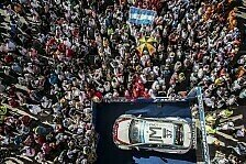 WTCC - Bilder: Argentinien - 15. & 16. Lauf