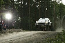 WRC - Video: Die Route der Rallye Finnland 2015