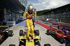 Formel 3 EM - Bilder: Red-Bull-Ring - 22. - 24. Lauf