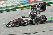Formula Student - FSG - Endurance