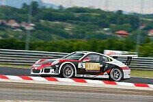 Carrera Cup - Aust-Motorsport im Pech : Punkter�nge knapp verpasst