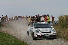 DRM - Zeltner will sechsten Sieg: Vorschau auf die Wartburg Rallye