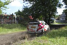 Mehr Rallyes - Aller guten Dinge sind drei: Kahle/Doerr gegen die geballte Tschechen-Armada