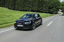 Auto - Audi S1 Abt: Sportlich, wendig und 310 PS unter der Haube : ABT veredelt den Audi S1