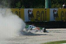 Formel 1 - K�niglicher Parkplatz: Kommentar - R.I.P. Parabolica