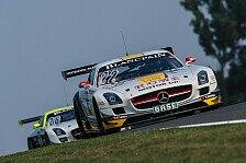 ADAC GT Masters - Gute Erinnerungen an N�rburgring: Rowe Racing will Podestplatz