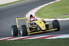 ADAC Formel Masters - Slovakia Ring
