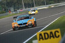 ADAC GT Masters - Premieren-Pole f�r Sandritter: BMW dominiert Qualifying am Slovakia Ring