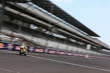 Moto2 - Indianapolis GP