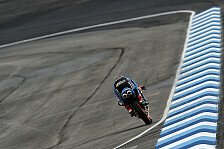 Moto3 - Indianapolis GP