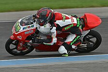 Moto3 - Gr�nwald mit viel Br�nn-Erfahrung: Kiefer Racing hofft auf Punkte