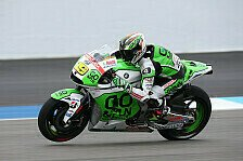 MotoGP - V�llig verkorkster Samstag: Bautista: Peinliche Niederlage gegen Redding