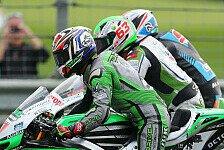 MotoGP - Erste Punkte f�r Camier?: Aoyama hofft auf problemloses Br�nn-Wochenende