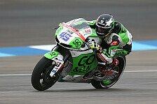 MotoGP - Schwung mitnehmen und mit Vollgas zum Erfolg: Redding: Werksmaschinen im Fokus