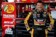 NASCAR - Keine Chance auf Chase-Teilnahme: Nach Unfall: Stewart-Comeback in Atlanta