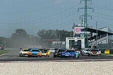 ADAC GT Masters - Erstes Podium f�r Jahn & Barth: BMW-Doppelsieg in der Slowakei