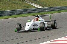 Mehr Motorsport - Mick Schumacher testet im Formelauto