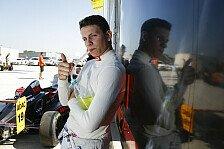 ADAC Formel Masters - Auf den Spuren der V�ter: Stars von morgen erobern den N�rburgring