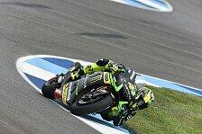 MotoGP - Engl�nder dem Druck nicht gewachsen?: Tech 3: Espargaro deklassiert Smith erneut
