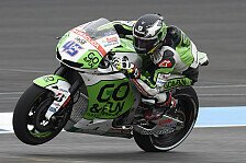 MotoGP - Gleiches Material wie Marquez und Pedrosa: Redding will das Werksbike