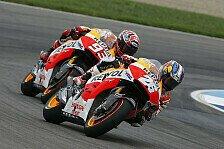 MotoGP - Mit jedem Sieg mehr Selbstvertrauen: Pedrosa: Schl�ssel gegen Marquez ist die Psyche