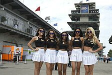 MotoGP - Bilder: Indianapolis GP - Girls