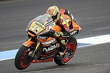 MotoGP - Misano kommt uns sehr entgegen: Aleix Espargaro: Kampfansage an den Bruder