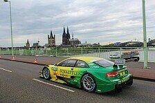 DTM - Es l�sst sich nichts erzwingen: N�rburgring: Stimmen der Audi-Fahrer