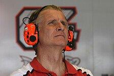 MotoGP - Barbera und Petrucci auf Open-Ducati?: Avintia-Ducati-Deal fast fix