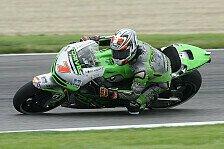 MotoGP - Aoyama und Abraham gl�nzen: Hopp oder Top bei den Open-Piloten
