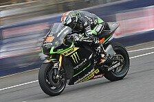 MotoGP - Smith bleibt bei Tech3: Das MotoGP-Transferkarussell in der �bersicht