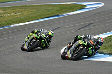 MotoGP - Video: Espargaro & Smith erkl�ren Indianapolis