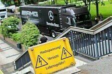 DTM - Alter Sack auf Aufholjagd: N�rburgring: Brennpunkte am Wochenende