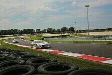 ADAC GT Masters - G�tz zur�ck in der Erfolgsspur: Auf dem N�rburgring f�hrt G�tz auf das Podium