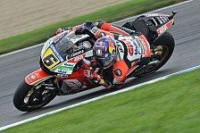MotoGP - Die Bestzeiten im Vergleich: Indy: Die deutschen Fahrer im Check
