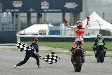 MotoGP - Repsol Honda plant nächste Gala in Indianapolis