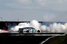 NASCAR - Video: Packendes Finale in Watkins Glen