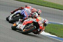MotoGP - Englische Wochen in der MotoGP: Live-Ticker: Die MotoGP in Br�nn