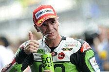MotoGP - Barbera profitiert von Regen-Chaos: Open-Klasse: Redding d�piert Satelitten-Honda