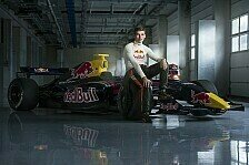 Formel 1 - Habe nichts anderes erwartet: Verstappen-Testdeb�t verlief bestens