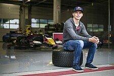 Formel 1 - Goldene Regeln f�r Nachwuchsfahrer: F1-Lehrjahr: Das muss Verstappen beachten